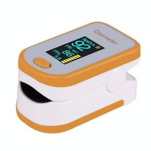 PRO-M130 Finger Pulse Oximeter Medical Special(Yellow)