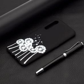 TPU Protective Case for Xiaomi 9(The dandelion)