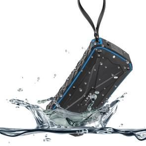 Draagbare Bluetooth Speaker Super Bass stereo Draadloze speakers ondersteunen IP66 waterdicht Noodoplader handsfree TF