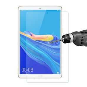 ENKAY Hat-Prince 0.33mm 9H Surface Hardness 2.5D Explosion-proof Tempered Glass Film for HUAWEI MediaPad M6 8.4