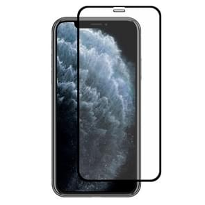 For iPhone 11 Pro / XS / X ENKAY Hat-prince Full Glue 0.26mm 9H 2.5D Tempered Glass Full Coverage Film