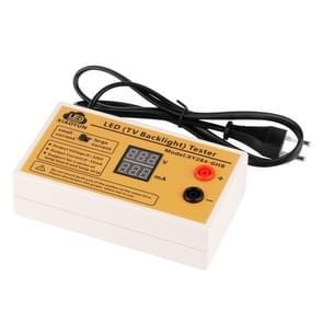 XY284 LED Tester 0-320V Output LED TV Backlight Tester Multipurpose LED Strips Beads Test Tools