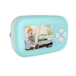 JEDX-F700 Children's Camera Instant Camera And Print Mini DSLR Children's Digital Camera