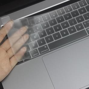 ENKAY voor MacBook Pro 16 inch (A2141) TPU Soft Keyboard Protector