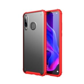 For Huawei P30 Lite Magic Armor TPU + PC Combination Case(Red)