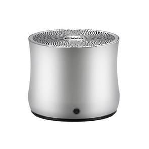 EWA A2 Pro Metal Speaker Outdoor Waterproof Bluetooth Sound Bass Speaker(Zilver)