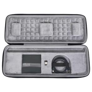 Voor Logitech Craft Advanced Keyboard Storage Bag Travel Portable Mouse Box Keyboard Protective Sleeve