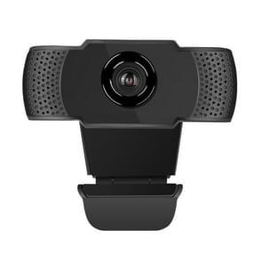 HD 1080P Megapixels USB Webcam Camera CMOS Sensor met MIC voor pc-laptops
