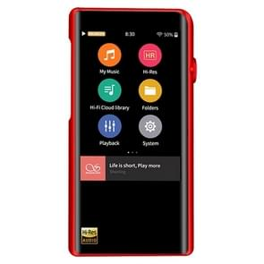 Shanling M5S Bluetooth MP3 Player WiFi Apt-X Lossless Portable Music  Players Retina DOP DSD256 Hi-Res Audio Balanced Red no