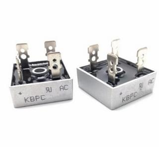 LOT 35A 1000V Diode Bridge Rectifier KBPC3510