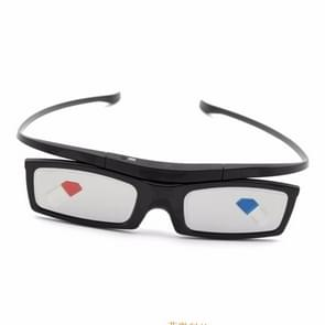 Universele Bluetooth 3D sluitertijd actieve bril voor Samsung SSG-5100GB/3DTVs