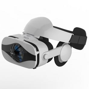 FiitVR 5F headset versie Ventilator koeling virtual reality bril 3D bril Deluxe Edition helmen