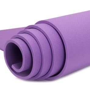 EVA yoga mat 6MM dikke antislip fitness pad voor yoga oefening Pilates