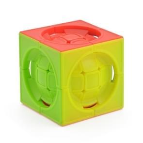 Third-order mini-vormige kubus puzzel Kinder educatief speelgoed