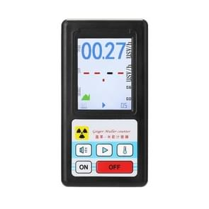BR-6B Nucleaire Straling Detector Geiger Counter Geiger Tester