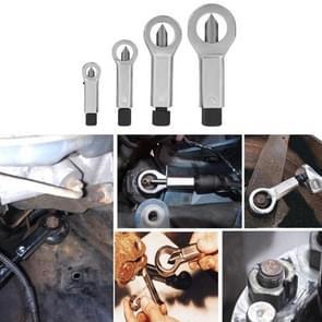 4-in-1 Rust Moer separator moer remover