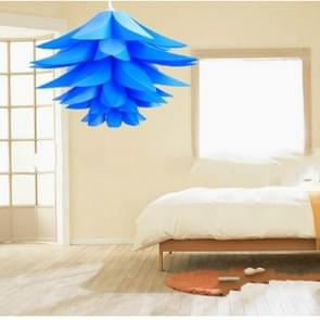 Fashion and Environmentally Fashion Lotus LED Chandelier Lampshade, Random Color Delivery