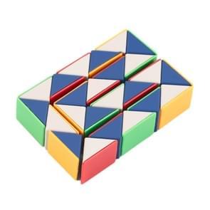 3 STKS 24 segment variabele decompressie Magic Ruler Kinder educatief speelgoed