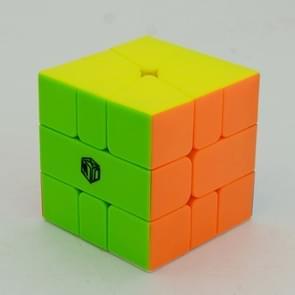 Professionele competitie Alien vormige puzzel kinderen educatief speelgoed (kleur)
