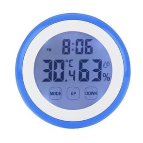 High Precision Indoor Electronic Thermometer(Blue)