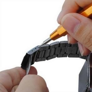 10 PCS Watch Repair Tool Strap Installatie en Verwijdering Tool Strap Link Pin Spring Bar Remover  Random Style Delivery