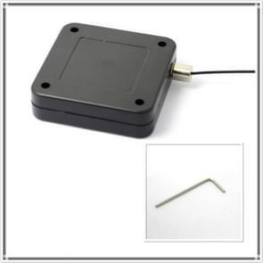 Universele 4m anti-diefstal kabel vak VIVE draadkabel telescopische kabelbox