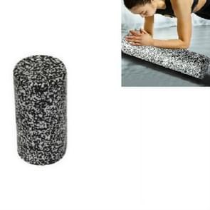 Hoge hardheid Yoga Solid Foam Shaft Muscle Massage Roller Yoga Column  Grootte:30cm
