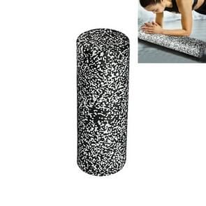Hoge hardheid Yoga Solid Foam Shaft Muscle Massage Roller Yoga Column  Grootte:45cm