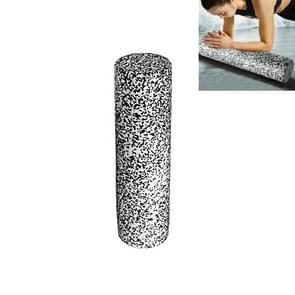 Hoge hardheid Yoga Solid Foam Shaft Muscle Massage Roller Yoga Column  Grootte: 60cm
