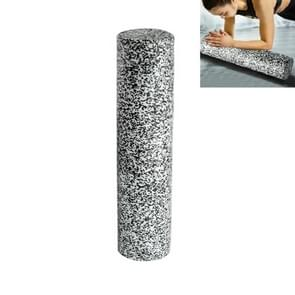 Hoge hardheid Yoga Solid Foam Shaft Muscle Massage Roller Yoga Column  Grootte: 90cm