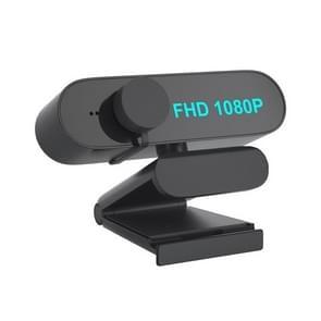 H803 1080P Drive-Free Video Conference Camera HD Live Camera Computer Camera