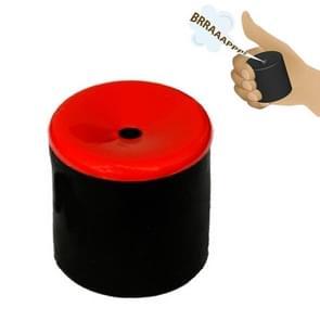 Knijp Scheet Emmer Strange Creative Tricky Magic Prop Toy (Red Cover)