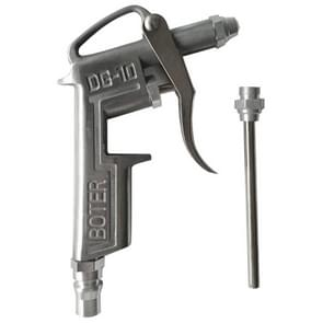 DG-10 Air Blow Gun Pistol Trigger Cleaner Compressor Dust Blower 8 Inch Nozzle Duster Cleaning Tools
