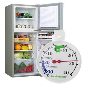 Household Hanging Refrigerator Freezer Thermometer