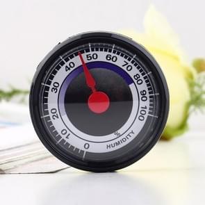 H-50 Mini Hygrometer Accurate Indoor Outdoor Humidity Meter