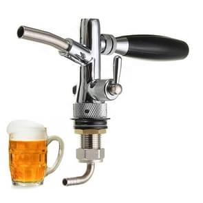 Brass Beer Tap Adjustable Tap Water Dispenser