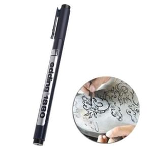 Superfine graveur pen DIY hand etsen draw graveren tool