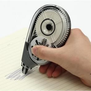 Grote capaciteit voortdurend correctie tape leermiddelen student briefpapier geschenken