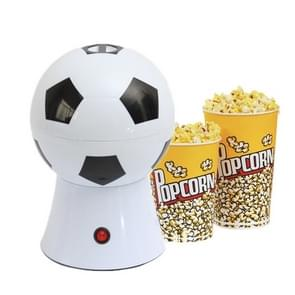 Creatieve Voetbal Bal Electric Household Hot Air Popcorn Maker Football Section 848 Euro regelgeving