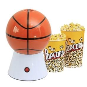 Creatieve Soccer Ball elektrische huishoudelijke hete lucht popcorn Maker Amerikaanse regelgeving