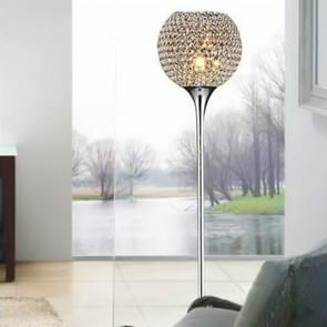 Moderne Crystal vloer lamp interieur decoratief licht