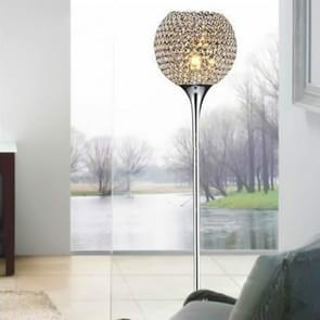 Modern Crystal Floor Lamp Interior Decorative Light