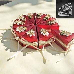 2 sets DIY taart vak decoratieve mes schimmel voor Clip Art reliëf decoratieve ambachten