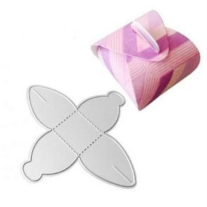 Candy Box Knife Die Cutting Book Album Greeting Card Embossed Metal Mold