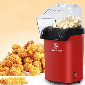 3 PCS Kitchen Electric Toaster Oven Household Popcorn Machine
