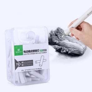 TW8313 elektrische gum automatische roterende Refill kinderen briefpapier school benodigdheden
