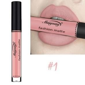 Liquid Lipstick Matte Makeup Lip Liner Pencil Waterproof Long Lasting Lip Stick Beauty Matte Lipstick(1)