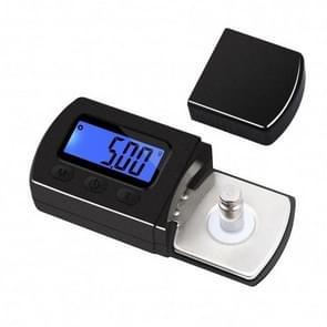 2 PCS Needle Pressure Gauge Stylus Disc Needle Pressure Profession Precision Measurement