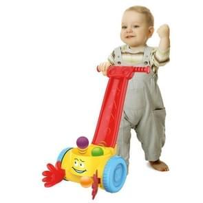 Baby Multi-Purpose Walker kinderen met wandel trolley voor muziek leren