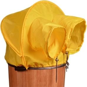 Voetbad Barrel Fumigation Cover Steam Cover Sauna Cover Isolatie Cover